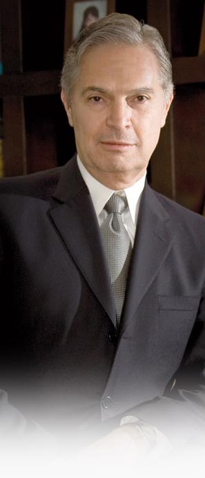 UDLAP's President